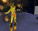 Burn2 - Stilt Bitches Flying Circus