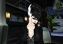 Spooky night in Second Life....