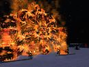 Burn 2 - The Phoenix Temple Burns