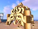 Burn2 - Phoenix Temple