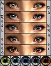 My Real Eyes
