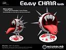 [Neurolab Inc.].Eggy Chair goth_vendor