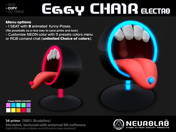 [Neurolab Inc.].Eggy Chair electro_vendor