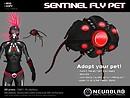[NeurolaB Inc.] Fly Pet Sentinel_ v1.0_vendor
