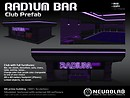 [Neurolab Inc.] radium club prefab 2010_vendor