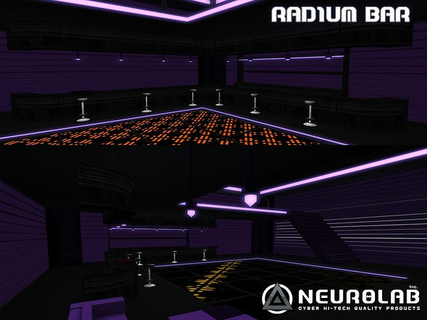[Neurolab Inc.] radium city prefab details01