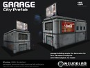 [Neurolab Inc.] garage city prefab 2010_vendor