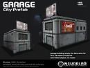 [Neurolab Inc.] garage city prefab 2010_vendor