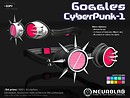 [Neurolab Inc.] Goggles CyberPunk-1_vendor_1