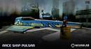 [Neurolab Inc] Race Ship Pulsar at PhoenX City
