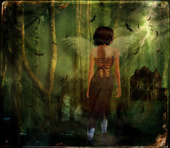Each girl is angel and witch.....é____é