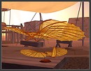 Burning Man [Hualapai] - Experience the First Manned Flights [Mini Lilienthal Glider Freebie]