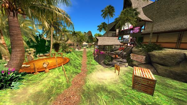 Oahu Vacation Resort - Oahu, Hawaii, Oahu (86, 162, 24) - Moderate - Torley Linden