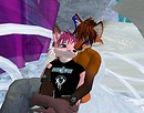 First Sight in Second Life