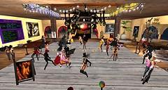 Costume Party at venustus - AAngel Braveheart