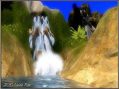 Dual Falls