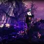 Purple Halloween