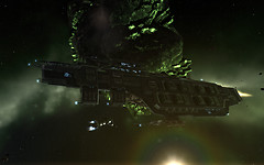 Eve Online: minerals