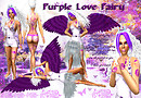 Purple Love Fairy costume_003