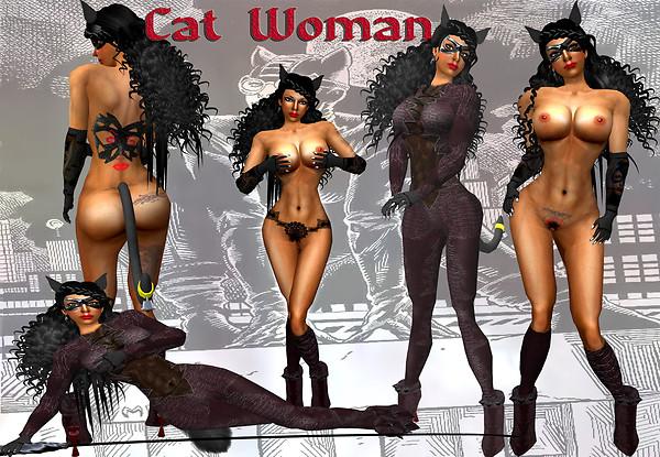 GG Catwoman costume_033