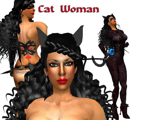 GG Catwoman costume_011