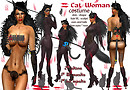 GG Catwoman costume_008