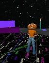 Dart Halloween
