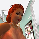 Classy looking models - Ravenelle Zugzwang