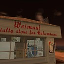Specialty store for Bohemians - Ravenelle Zugzwang