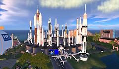 International Spaceflight Museum 001