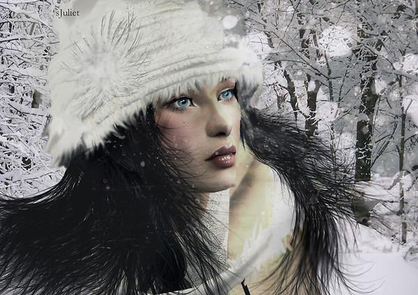 Neve candida1
