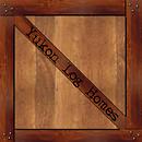 Yukon Log Homes crate texture