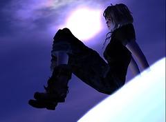 夜 YORU[midnight]