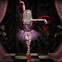Lady Aprella, the destructive doll