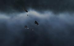 Eve Online: TCU Operation