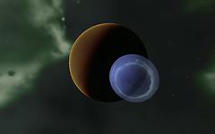 Eve Online: bubbles