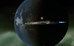 Eve Online: Cyno