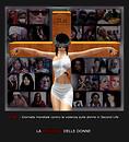 2Lei : giornata Mondiale contro la Violenza sulle Donne in Second Life