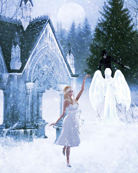 Kim & Edward - Ice Dance
