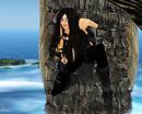 portrait 3 Lianna