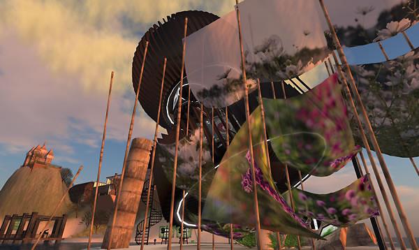 "Art gallery Sayopiyo presents ""Captive Balloon"" cb02"