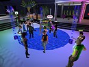 Party at Free Club