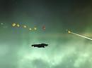 Eve Online: enemy formation