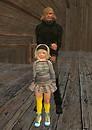 Mamut and Mini Thea :)