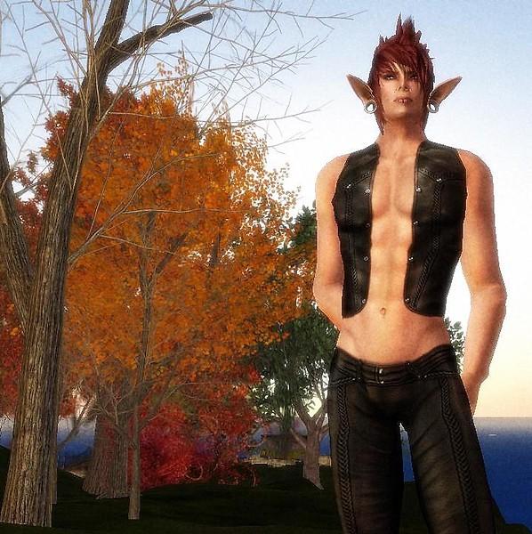 Autumn Leif