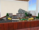 My New Train Set (2 Pics)
