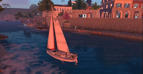Helvellyn - hynesyte Harbour