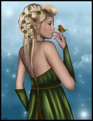 Erynil & Bird