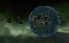 Eve Online: yet another home