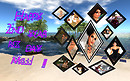 Happy 2nd year Rez Day Card from Kathie